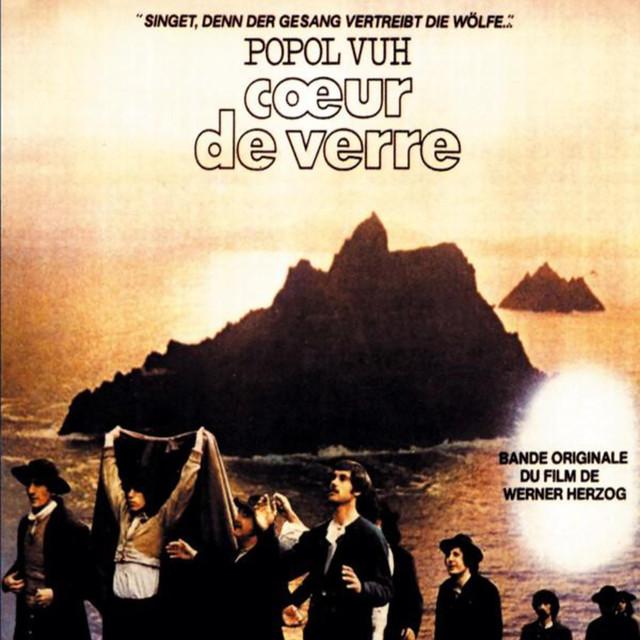 Coeur de verre (Original Motion Picture Soundtrack)