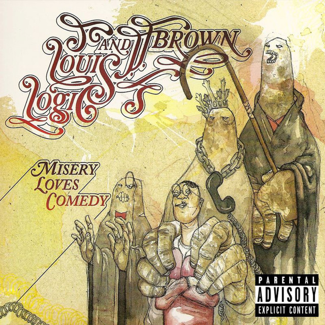 Misery Loves Comedy (Deluxe Edition)