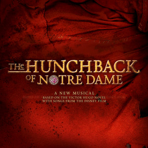 The Hunchback Of Notre Dame (Studio Cast Recording) album
