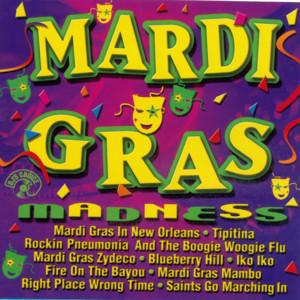 Mardi Gras Madness album
