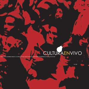 Cultura En Vivo Albumcover