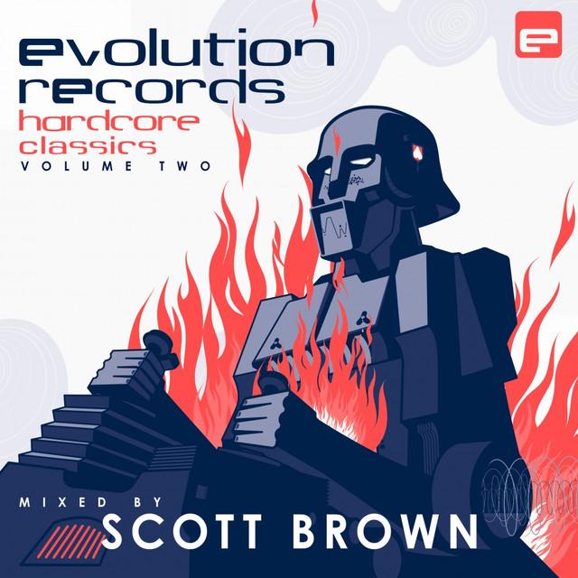 Evolution Records Hardcore Classics, Vol. 2