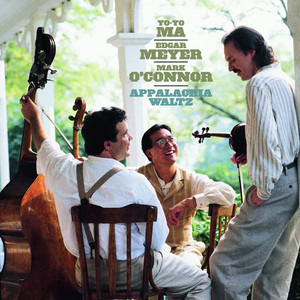 Appalachia Waltz album