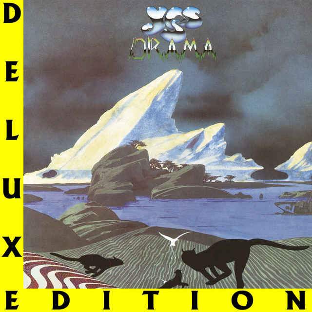 Yes - Drama (Deluxe Version)