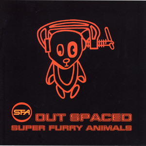 Out Spaced album