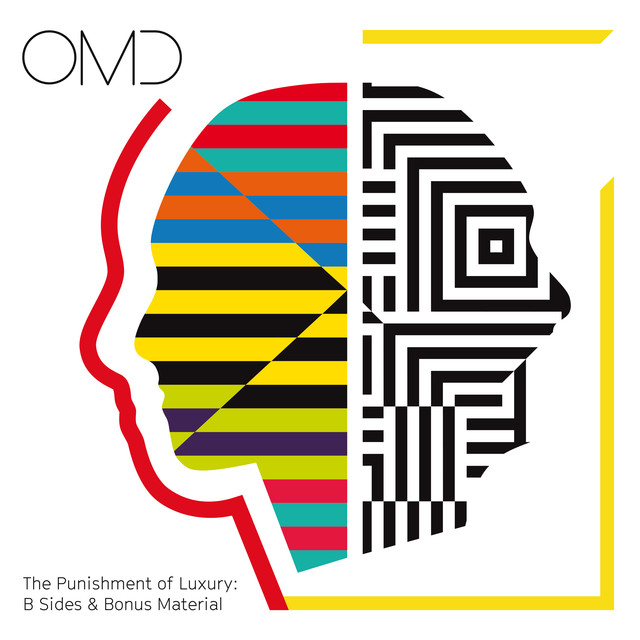 Orchestral Manoeuvres in the Dark The Punishment of Luxury: B Sides & Bonus Material album cover