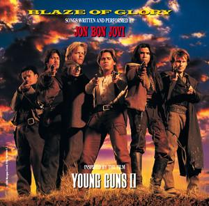 Blaze Of Glory Albümü