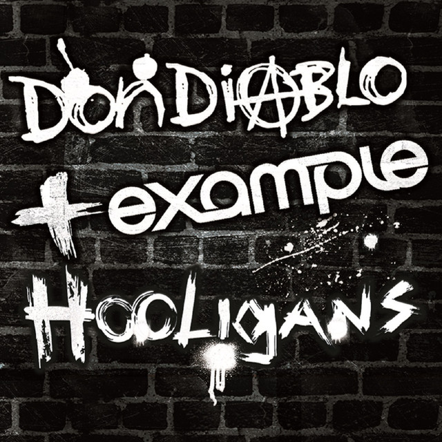Hooligans (Remixes)