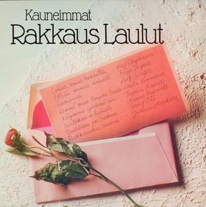 Kauneimmat rakkauslaulut - Leif Wager