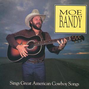 Sings Great American Cowboy Songs album