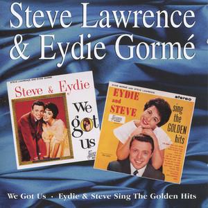 We Got Us / Eydie and Steve Sing the Golden Hits album