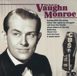 The Best of vaughn Monroe album