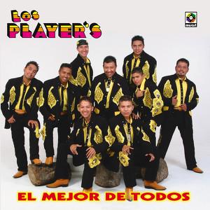El Mejor De Todos Albumcover