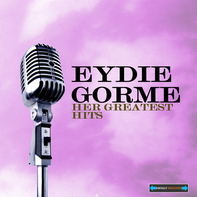 Don Costa Eydie Gorme Her Greatest Hits album cover