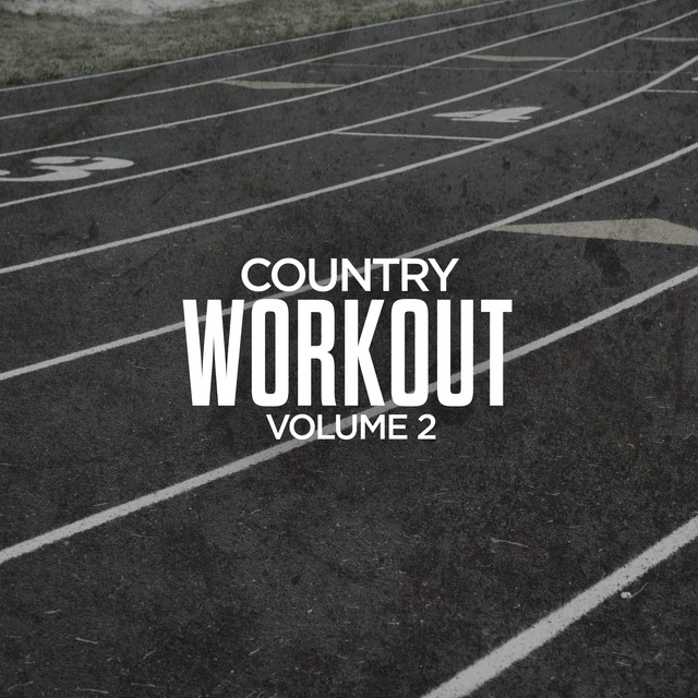 Country Workout, Volume 2