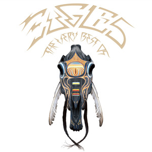 The Very Best Of The Eagles - The Eagles