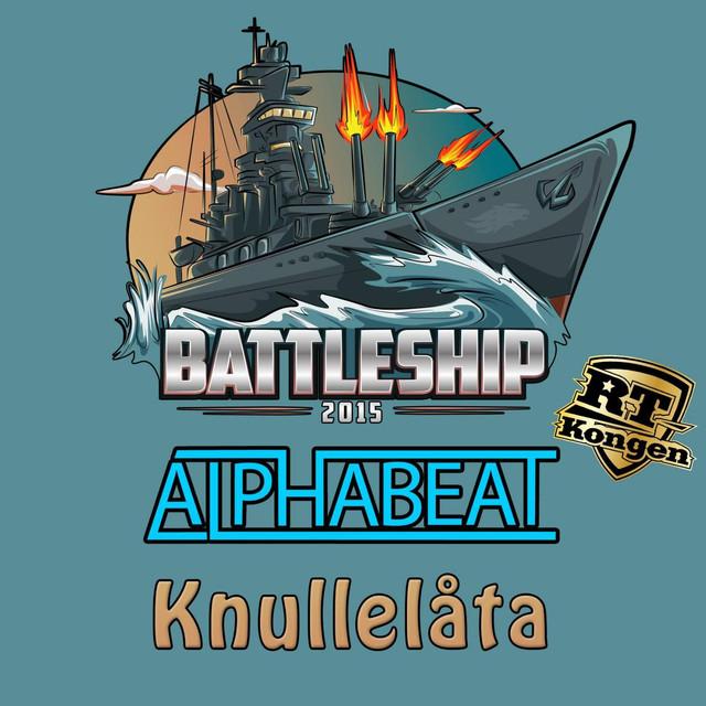 Battleship 2015 (Knullelåta)