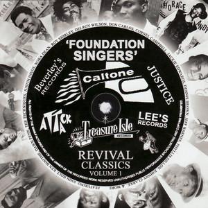 Foundation Singers - Revival Classics, Volume 1