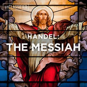 Handel: Messiah, HWV 56 album