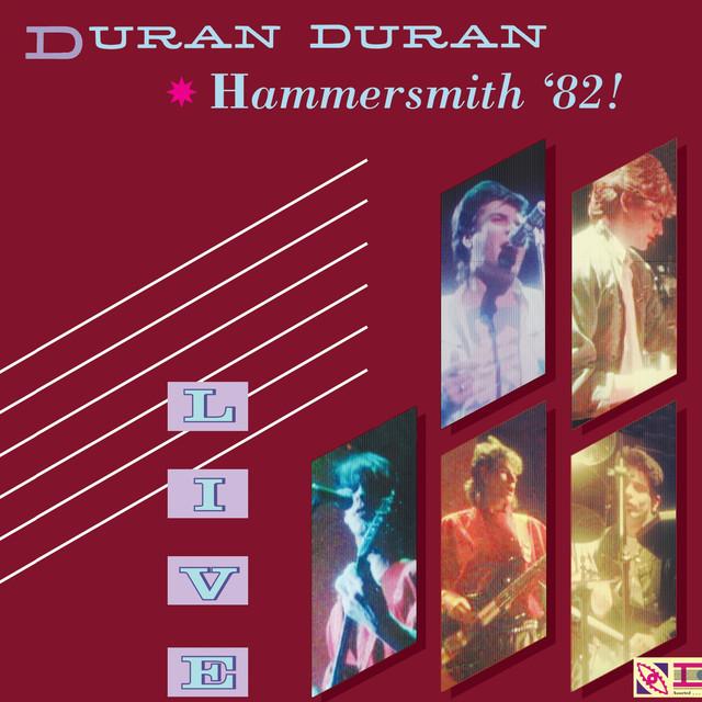 Hammersmith '82!
