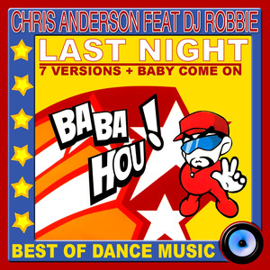 Last Night (Best of Dance Music) album