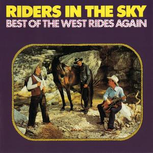 Best of the West Rides Again album