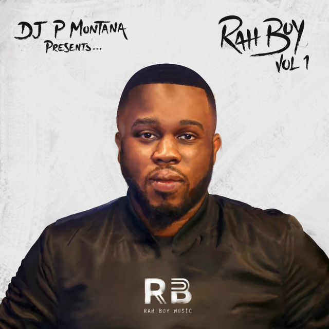 Rah Boy, Vol. 1