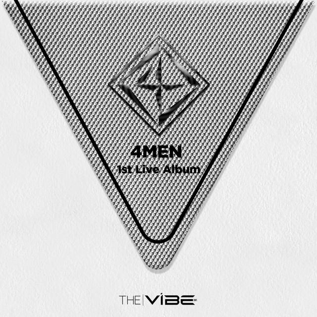 4MEN 1st Live Album