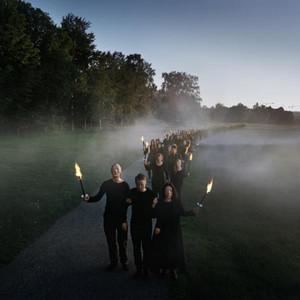 Mattias Alkberg, I spenaten på Spotify