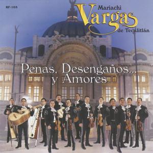 Mariachi Vargas de Tecalitlán El Pastor cover