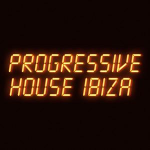 Progressive House Ibiza Albumcover