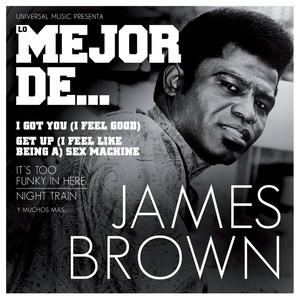 Lo Mejor De James Brown album