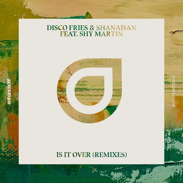 Is It Over (Remixes)