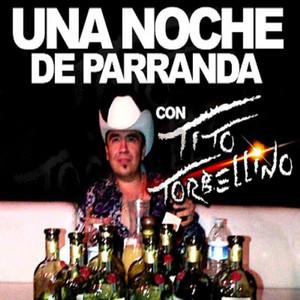 Una Noche De Parranda Albumcover