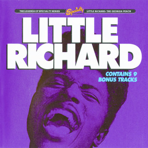 The Georgia Peach - Little Richard
