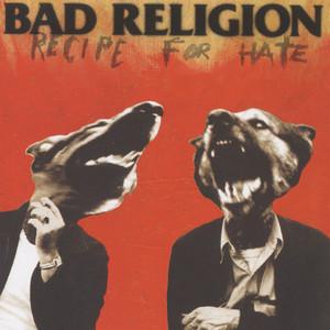 Recipe for Hate album