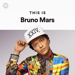 This Is Bruno Marsのサムネイル