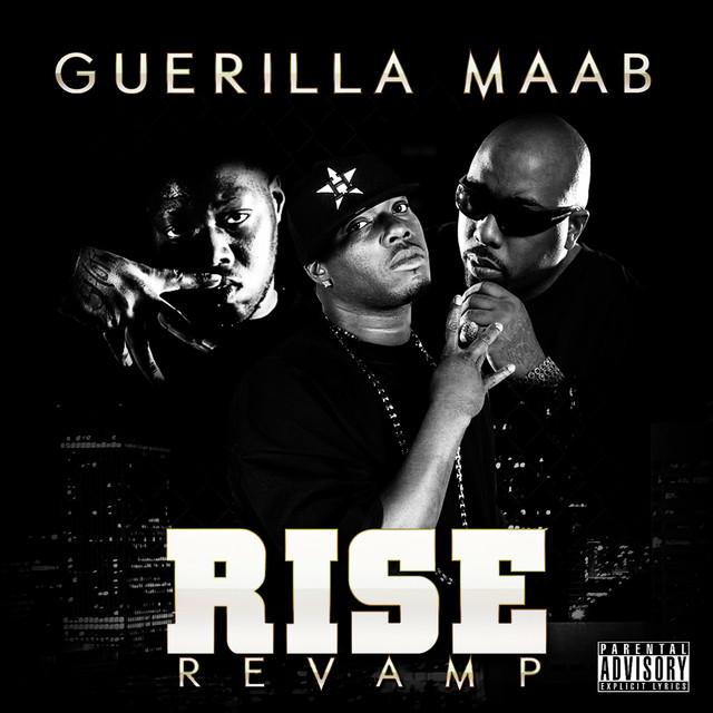 Guerilla Maab Rise Revamp