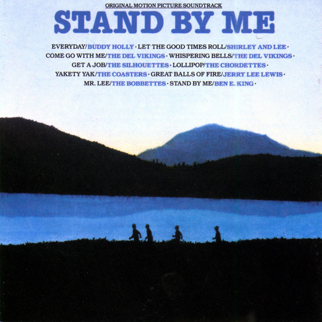 Stand By Me ... Play Great Balls Of Fire By Jerry Lee Lewis
