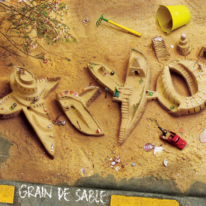 Grain De Sable - Tryo