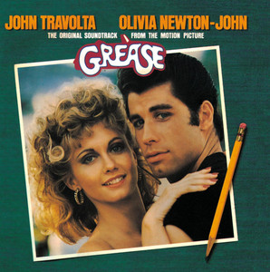 John Travolta, Olivia Newton-John We Go Together - From