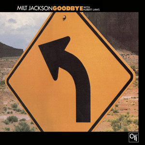Milt Jackson, Hubert Laws Old Devil Moon cover