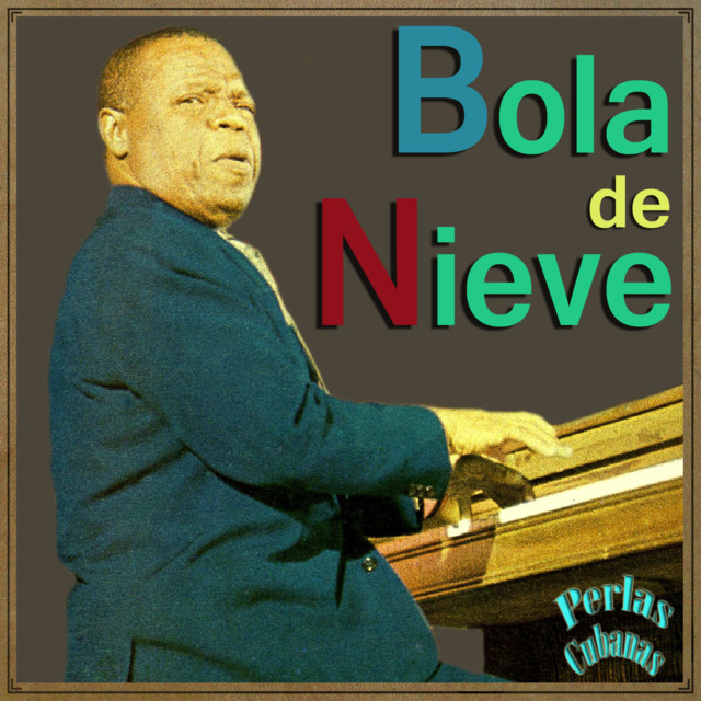 ay amor bolero a song by bola de nieve on spotify. Black Bedroom Furniture Sets. Home Design Ideas