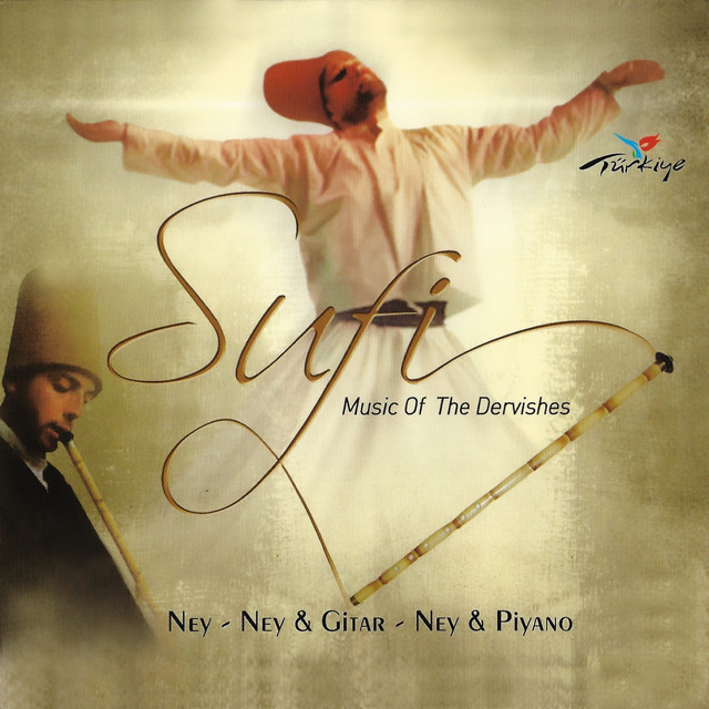 Music of the Dervishes (Sufi)