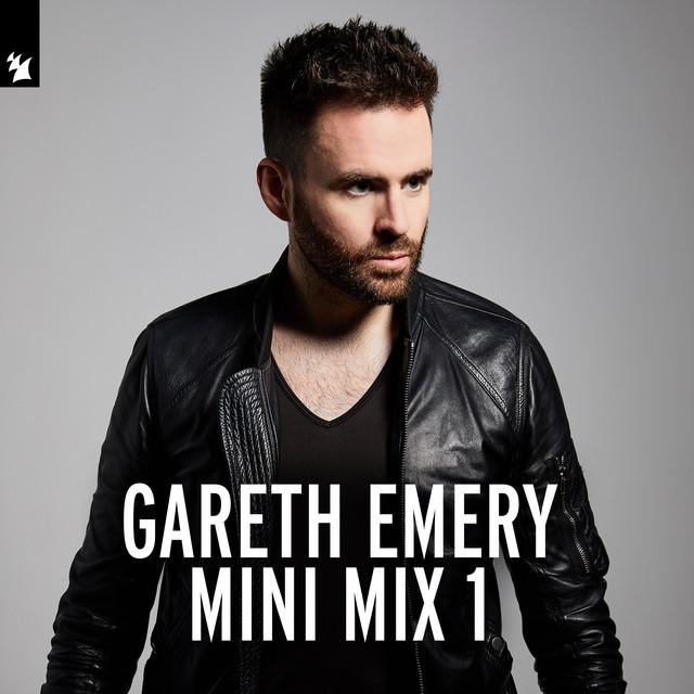 Album cover for Gareth Emery Mini Mix 1 by Gareth Emery