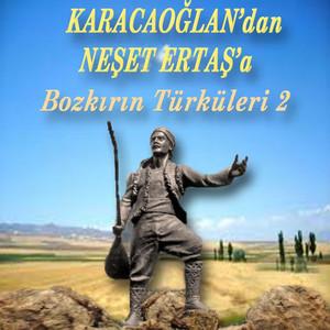 Karacaoğlan'dan Neşet Ertaş'a Bozkırın Türküleri, Vol. 2 Albümü