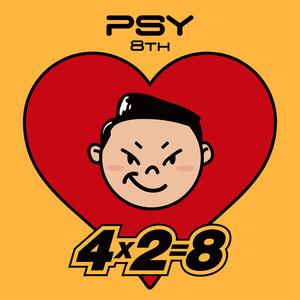 PSY 8th 4X2=8 Albümü