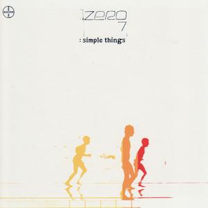 Simple Things album
