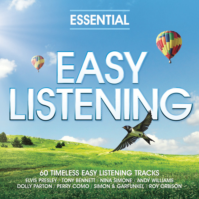 Easy Listening By Various Artists On Spotify