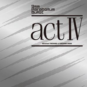 Sleepwalk (from LIVE DVD[act IV]) Albümü